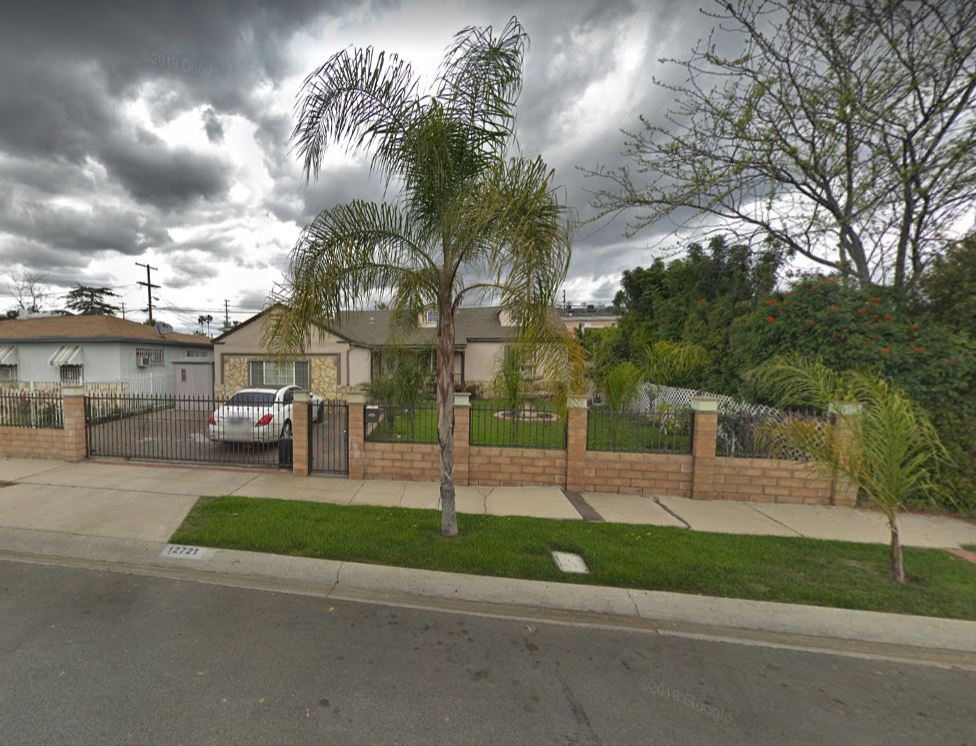 12721 WELBY WAY NORTH HOLLYWOOD, CA 91606