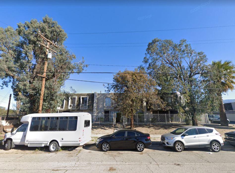 25180 E. 5TH ST. #205 SAN BERNARDINO, CA 92410