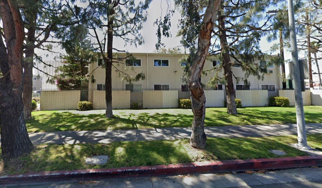 7173 COLDWATER CYN AVE. #11 NORTH HOLLYWOOD, CA 91605