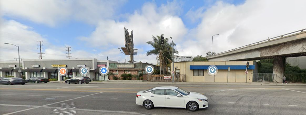 ADHC - 11251 NATIONAL BLVD. LOS ANGELES, CA 90064