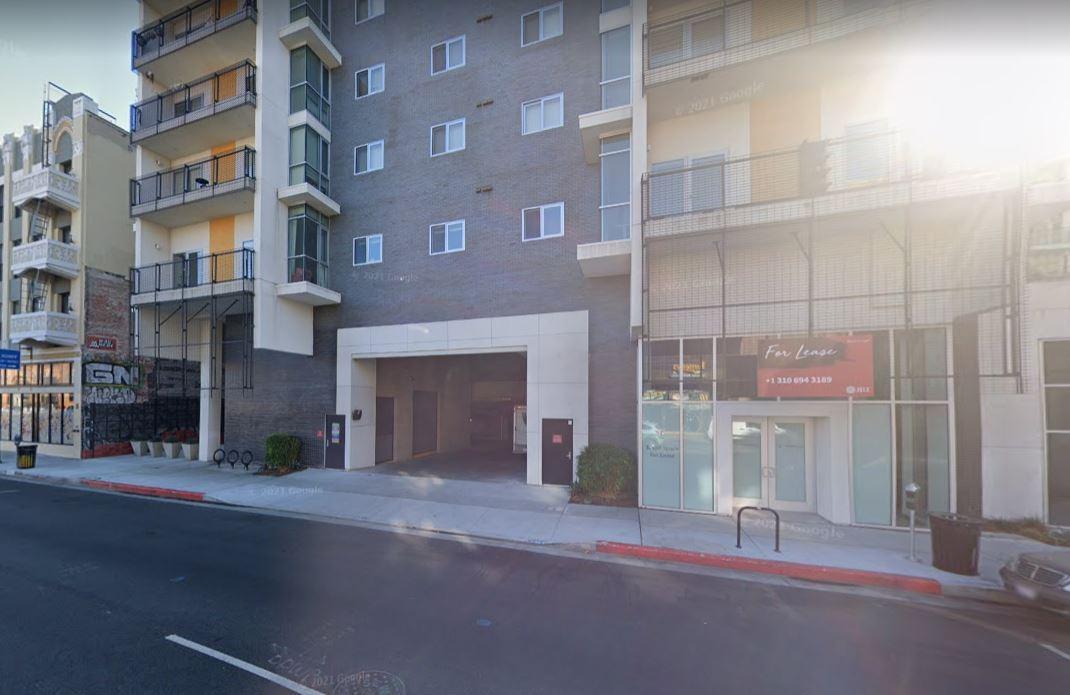 ADHC - 5514 HOLLYWOOD BLVD. LOS ANGELES, CA 90028