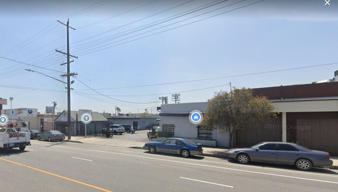 ELECTRIC SHOP - 8237 LANKERSHIM BLVD. UNIT #A NORTH HOLLYWOOD, CA 91605